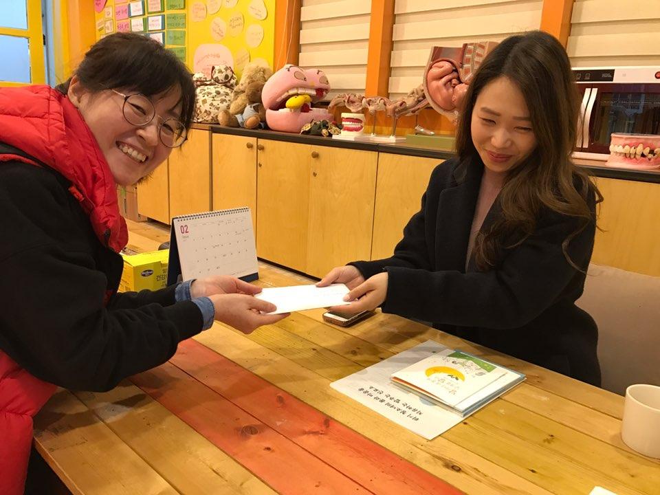 미모에 미심을 겸비한 웨딩플래너 강혜민